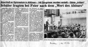 Rundschau 13.Juni 1983