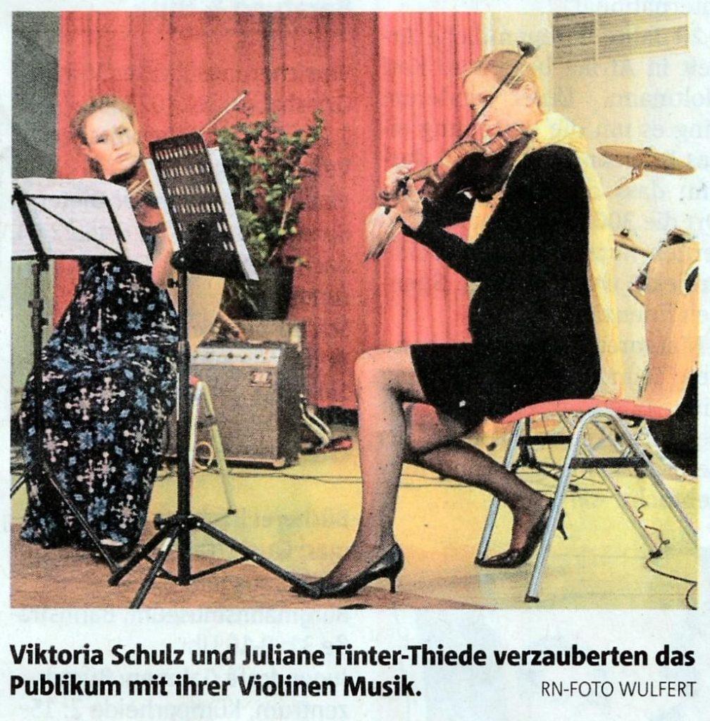 RN-Foto zur Konzertkritik aus den RuhrNachrichten vom 16.5.2017